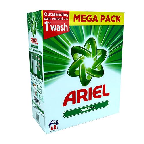 Ariel Washing Powder (65 washes)